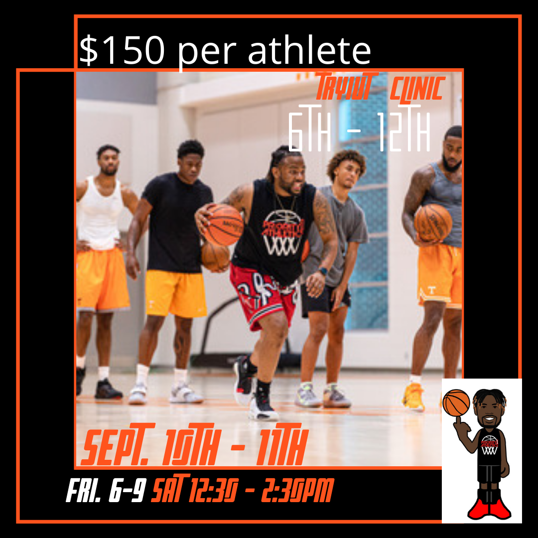 elite basketball camp for 4th, 5th, 6th, 7th, and 8th graders in knoxville tn on july 12 - 14th